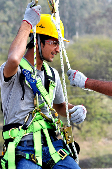 Importance of Personal Protective Equipment (PPE) at Work