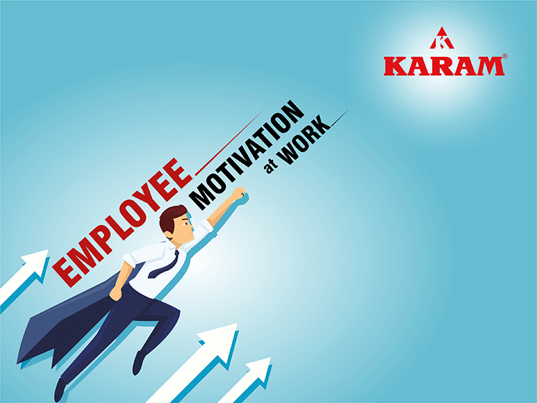 How great managers motivate their employees at workplace