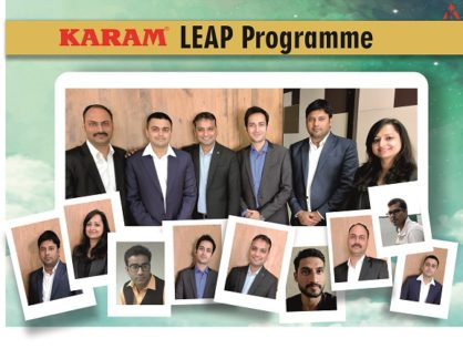 KARAM Leadership Acceleration Program