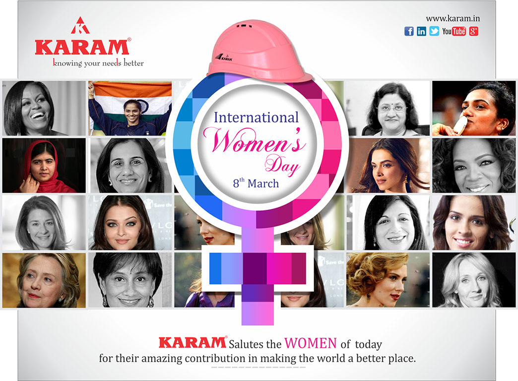 The role of women in today's world