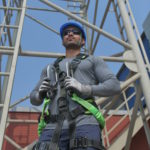 How to Safely Work At Heights