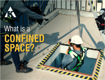 What is a Confined Space?