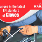 Changes in the latest EN standard of Gloves