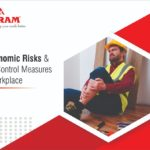 Ergonomic Risks & Control Measures in workplace